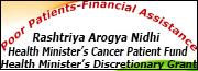 Poor Patients-Financial Support